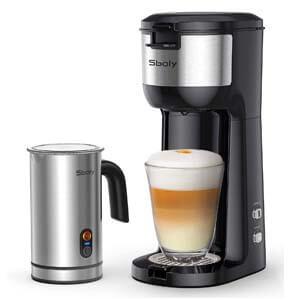 sboly coffee maker