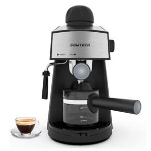 sowtech coffee machine