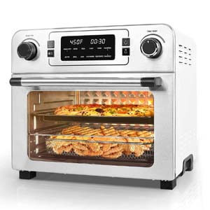 usbluewave air fryer oven