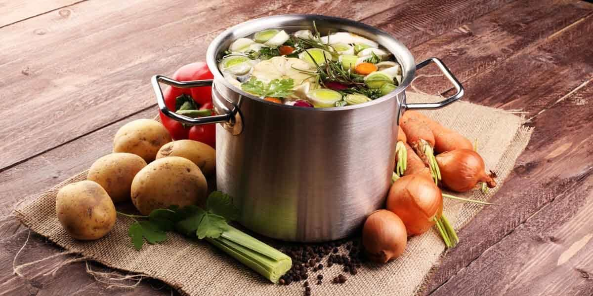 what is a stock pot, what is a stock pot for cooking