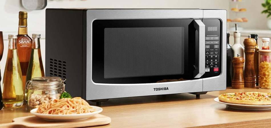 toaster oven versus microwave, microwave vs toaster oven