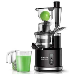 aeitto slow juicer review