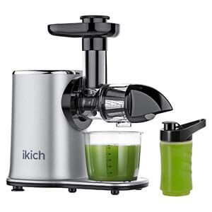 ikich slow juicer review