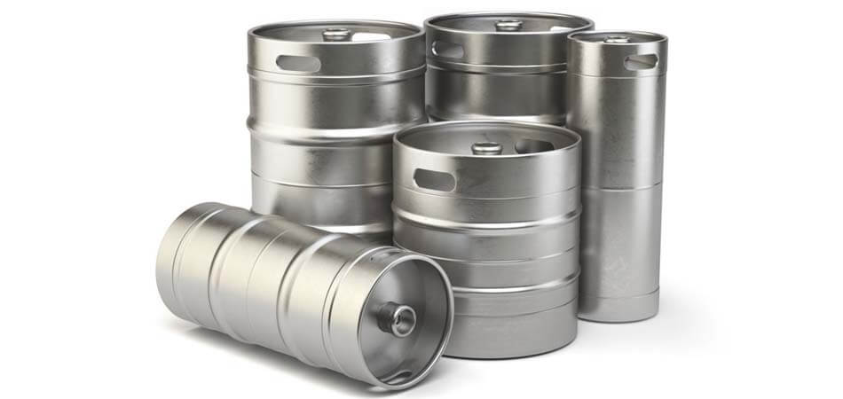 what is a good kegerator, what type of keg is in a kegerator