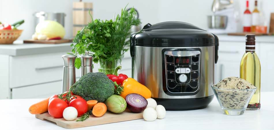 air fryer vs instant pot, instant pot and air fryer