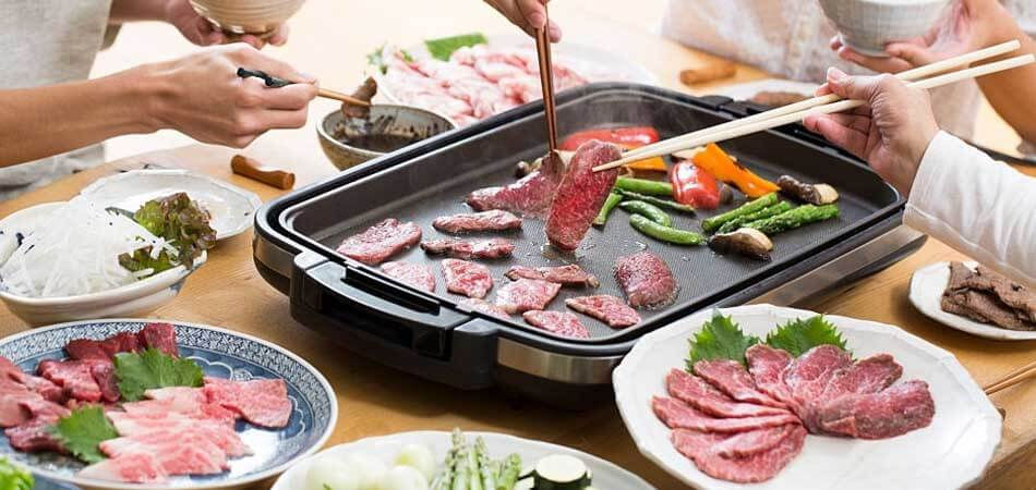 gas grill vs gas griddle, flat top griddle vs gas grill