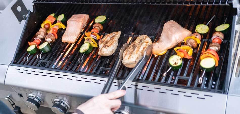 griddle or grill, griddle vs grill steak