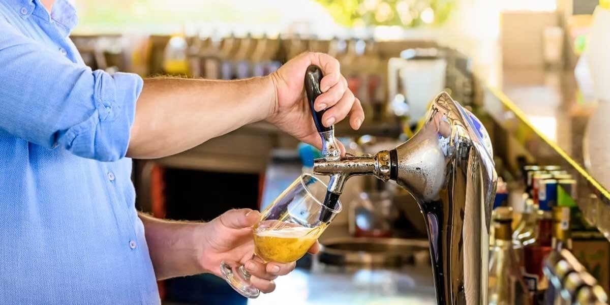 what is a kegerator, how to use a kegerator