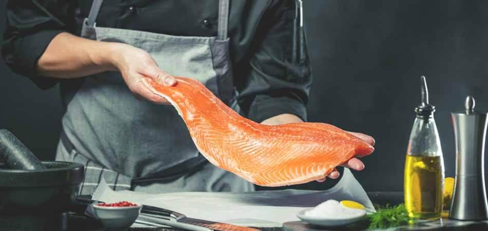 salmon recipe broiled, easy broiled salmon recipe