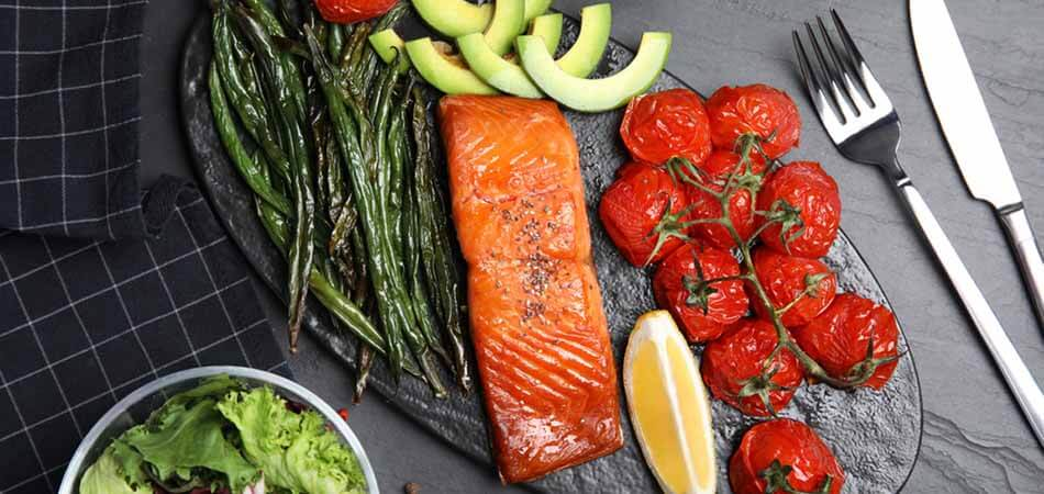 simple broiled salmon recipe, best broiled salmon recipe