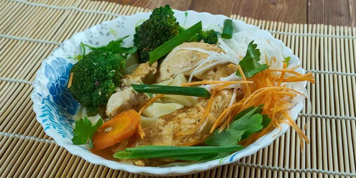 moo goo gai pan recipe, authentic moo goo gai pan recipe