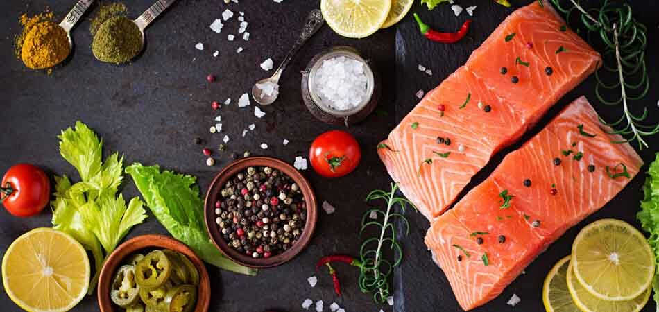 top rated broiled salmon, recipe of broiled salmonrecipe,