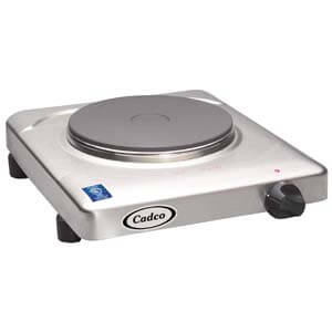 cadco hot plate