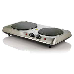 ovente hot plate